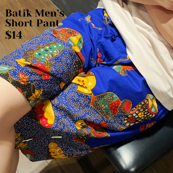 Batik Boxers
